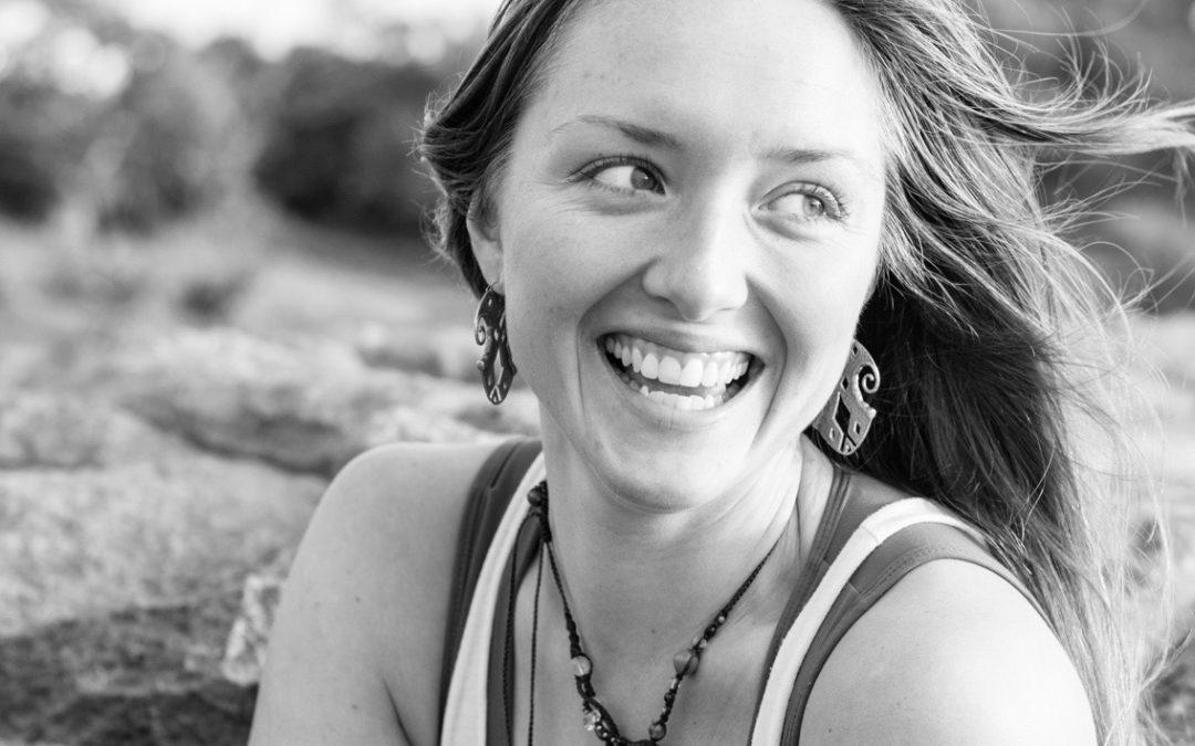 Interview with A Live Yogi Teacher, Sally Meredith