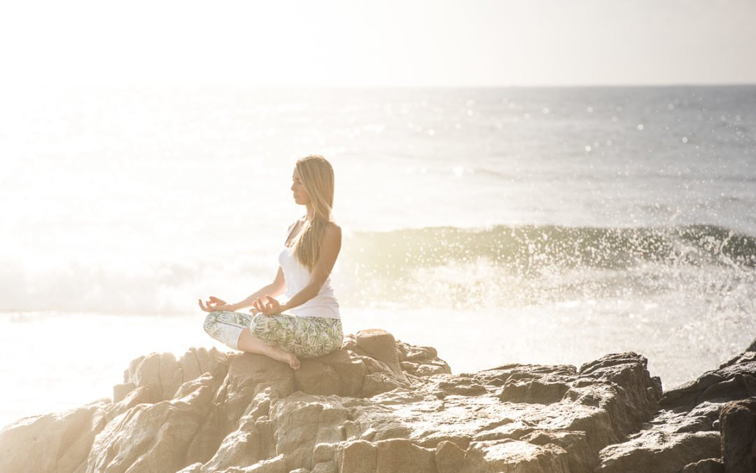 Try These 5 Mudras in Your Next Yoga Class