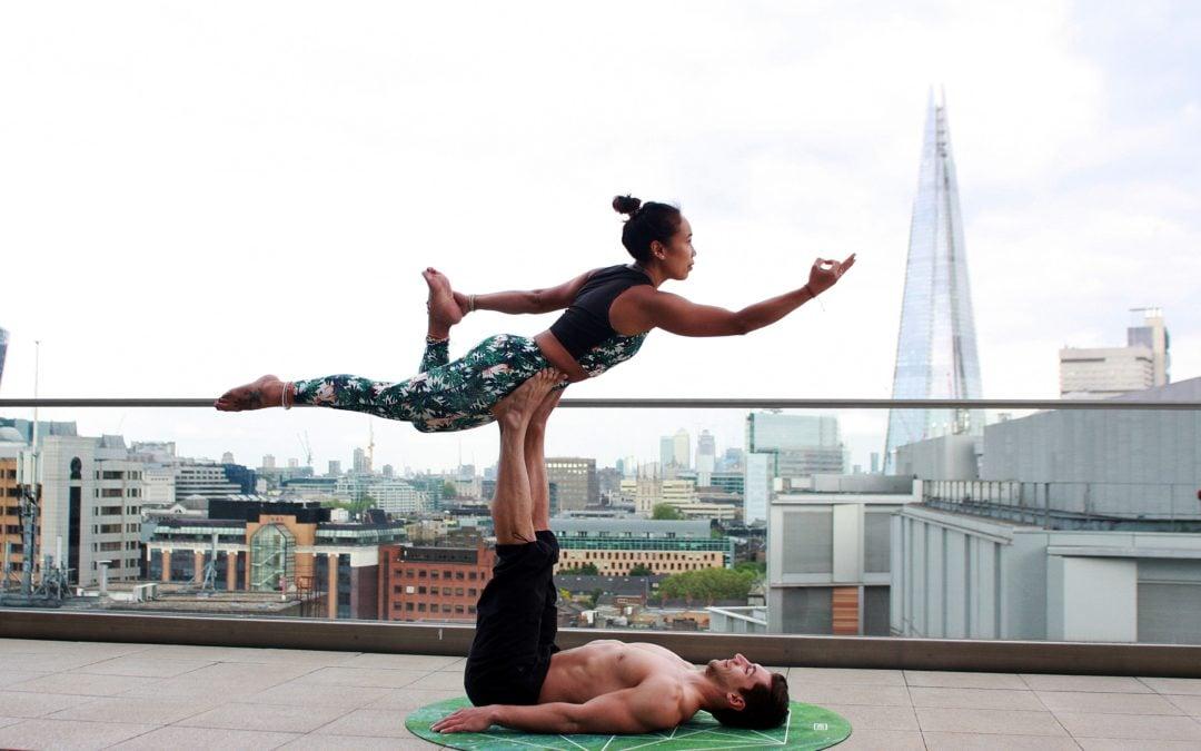 How Yoga & Meditation Improves Relationships!