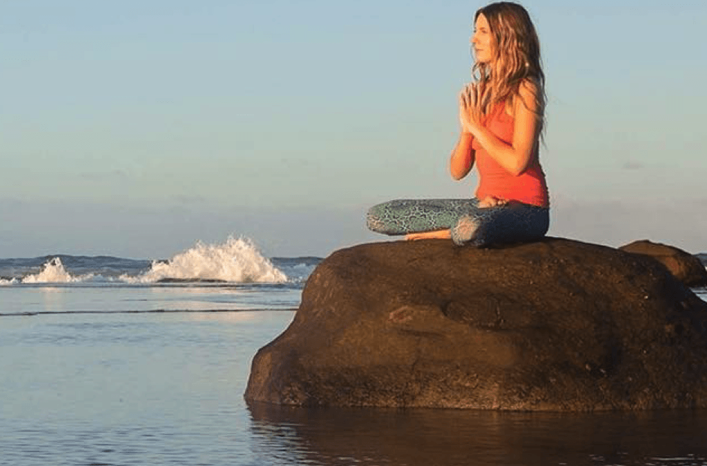 5 Minute Meditation for Busy Mums – Restore Balance & Peace